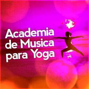 Academia de Música para Yoga