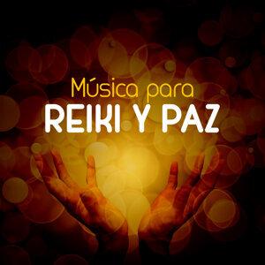 Música para Reiki y Paz