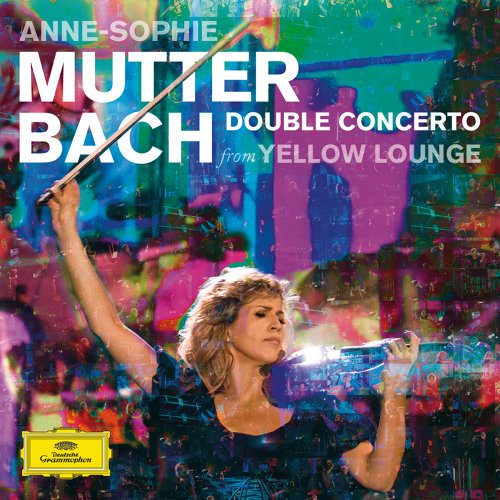 Bach: Double Concerto - Live From Yellow Lounge