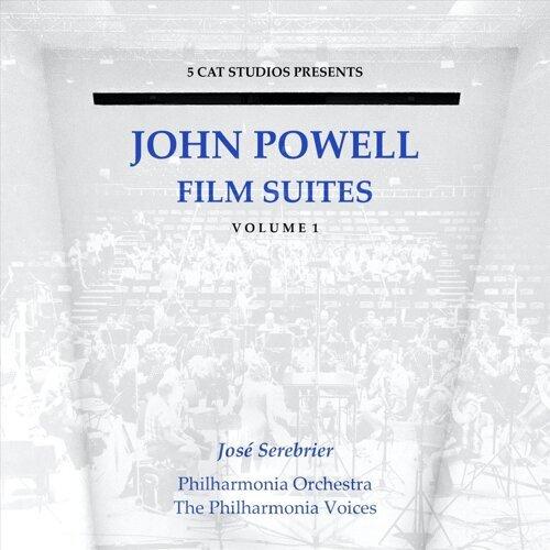 Film Suites, Vol. 1