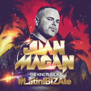 The King Is Back - #LatinIBIZAte