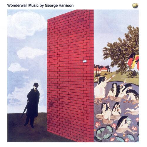 Wonderwall Music - Remastered