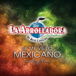 Se Me Ve Lo Mexicano
