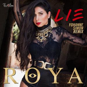 Lie - Yohanne Simon Remix