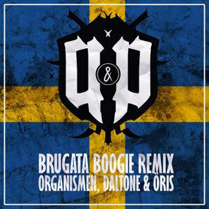 Brugata Boogie - Remix