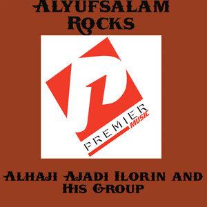 Alyufsalam Rocks