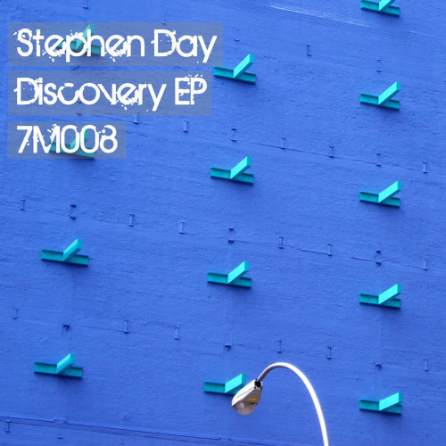 Discovery EP