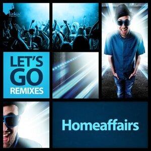 Let's Go - Remixes