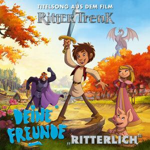 """Ritterlich - Aus dem Film """"Ritter Trenk"""""""