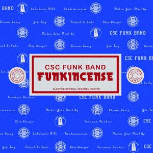 Funkincense