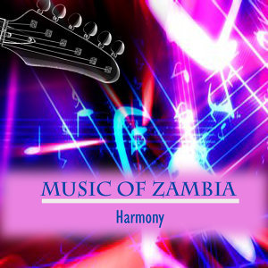 Music of Zambia