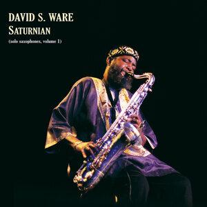 Saturnian (solo saxophones, volume 1)