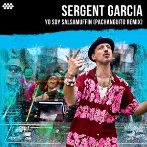 Yo Soy Salsamuffin (Pachanguito Remix)
