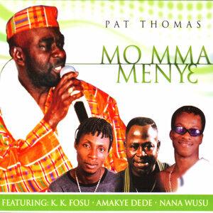 Mo Mma Menye