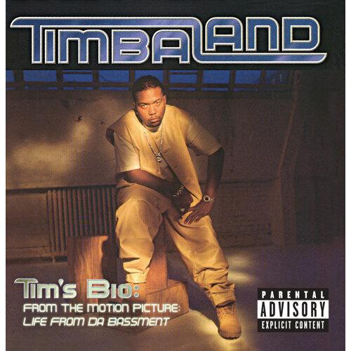 Tim's Bio - International Version