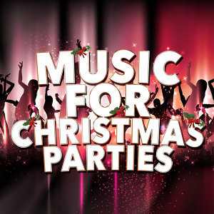 Music for Christmas Parties