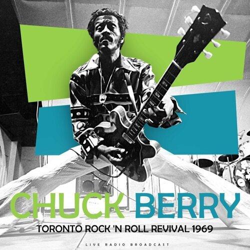 Toronto Rock 'n Roll Revival 1969