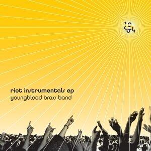Riot Instrumentals