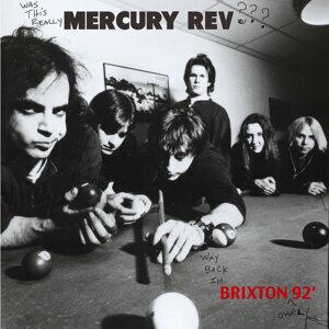 Mercury Rev Live In Brixton '92