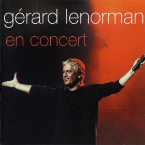 Gérard Lenorman en concert