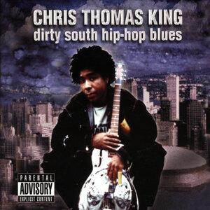 Dirty South Hip Hop Blues