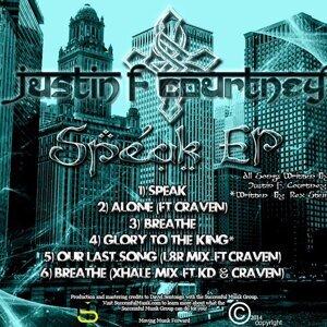 Speak EP