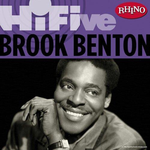 Rhino Hi-Five: Brook Benton
