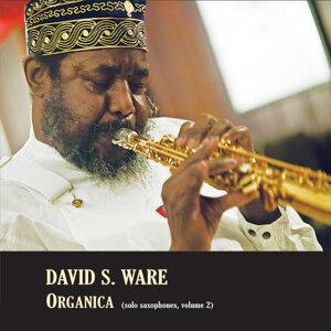 Organica (Solo Saxophones, Volume 2)