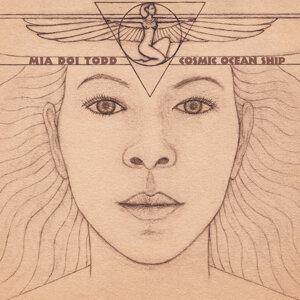 Cosmic Ocean Ship - Bonus Track