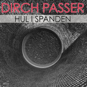 Hul I Spanden