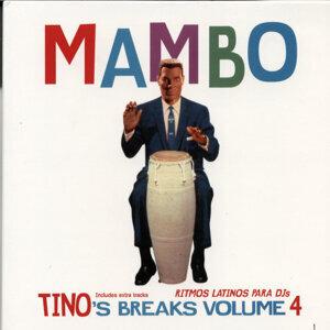 Tino's Breaks Volume 4 - Mambo
