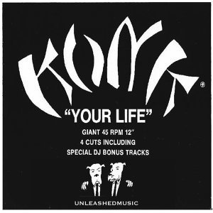 Your Life 12""