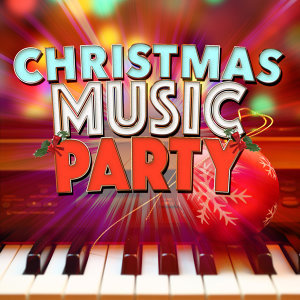 Christmas Music Party