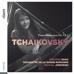 Tchaikovsky, Piano Concertos No. 1 & 2