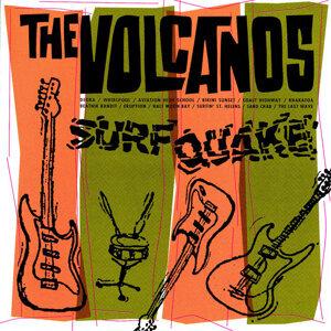 Surf Quake!