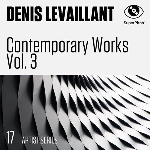 Contemporary Works Vol. 3