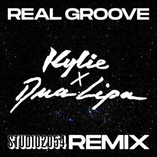 Real Groove - Studio 2054 Remix