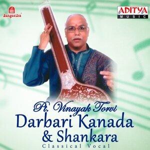 Darbari Kanada & Shankara