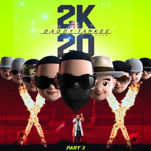 2K20, Pt. 3 - Live