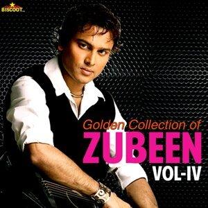 Golden Collection of Zubeen, Vol. 4