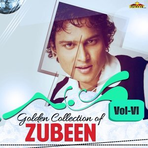 Golden Collection of Zubeen, Vol. 6