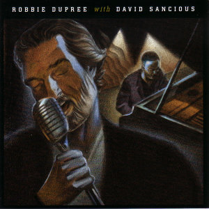 Robbie Dupree with David Sancious