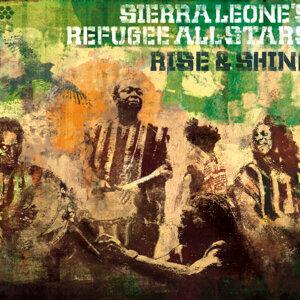 Rise & Shine (Bonus Tracks)