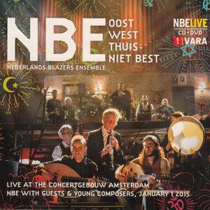 Oost West Thuis Niet Best (Live)