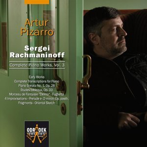 Rachmaninoff - Complete Piano Works, Vol. 3