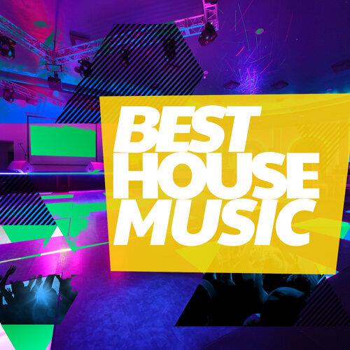 Best House Music