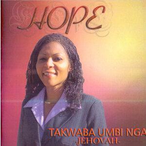 Takwaba Umbi Nga Jehovah