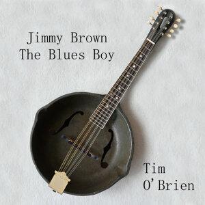Jimmy Brown The Blues Boy