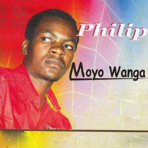Moyo Wanga
