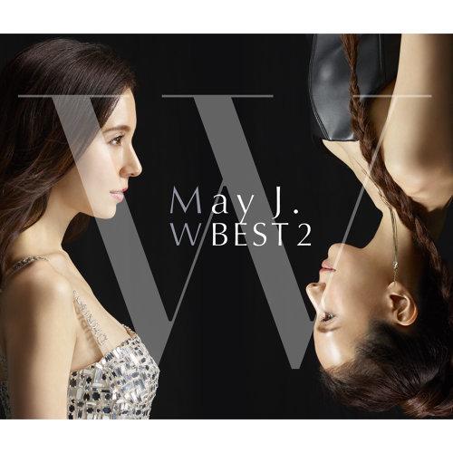 May J. W BEST 2 -Original & Covers-